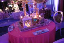 "Party-Time / by JWS Interiors ""Affordable Luxury"" Blog"