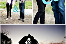 portraits engagement / by Tana Thibert