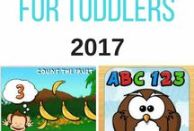 toddlers- best apps
