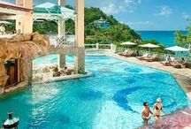 St Lucia All Inclusive Resorts / Our favourite St. Lucia all inclusive resorts.