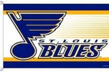 St. Louis Blues Merchandise / St. Louis Blues Merchandise is a great way to decorate your home & office to create your own Blues fan zone in your bedroom, kid's bedroom, game room, study, kitchen, living room, and even the bathroom. Also perfect as St. Louis Blues fan gifts. Show off your Blues team pride today!