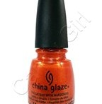 China Glaze Nail Polish / Direct from the USA, China Glaze colours provide the perfect finishing touch to every woman's individual style.  Used in professional nail salons all over the world, China Glaze glossy lacquers are well known for their durability, fabulous shine and gorgeous range of colours.  China Glaze lacquers contain China Clay. This acts as a nail hardener and is the same material that gives porcelain its shiny, long lasting finish.  For perfect nails – China Glaze.