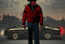 Smoky and the bandit