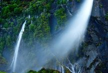 New Zealand - Honeymoon