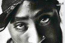 2Pac Wallpaper Tupac Shakur