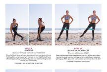 body building con elastico