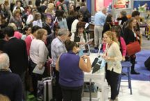 CHA 2016 MEGA Conference & Trade Show / January 7-12, 2016 Anaheim Convention Center, Anaheim, CA www.craftandhobby.org/chashow