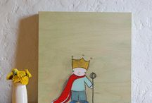 Cards / by Alejandra Bernardez Duran