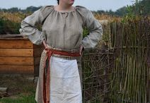 Suknia z Pskova