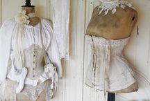 Dressmaker´s Dummy, Manequins, Dress Form, Cosrsets