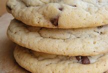 Cookies / by Kimberly Strome