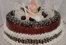 Тортик Яламовой Светланы