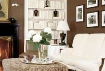 Formal Living Room / by Robyn Terry