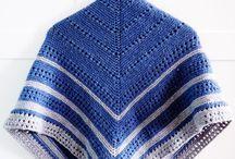 Knitting / Druty