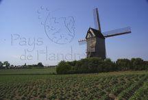 Moulins de Flandre