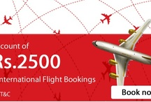 International Flight Offers / International Flight Offers