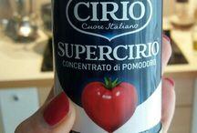 Cirio Cuore Italiano