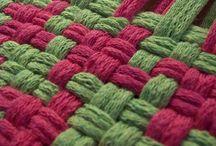 tapis artisanale