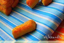 κουλουράκια-cookies / κουλουράκια μπισκοτάκια cookies αλμυρά και γλυκά