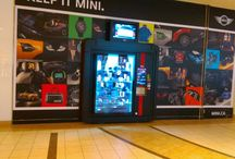 """ART / Branding your retail expansions through an innovative and interactive way called """"Automated Retail Technology"""""""
