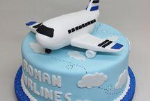 Avion fondant