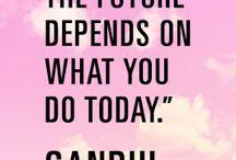 iLove Inspiring Quotes