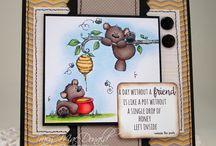 Teddy Bear Motive