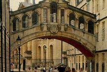 Favorite Places & Spaces / by Celia Horak