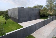 Interior x Exterior design