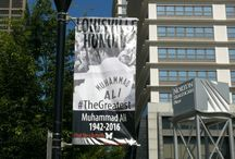 Muhammad Ali Memorial Services