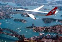 Au Sydney Harbor / Home