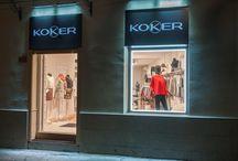 Tienda Koker Toledo / Tienda Koker Toledo