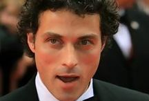 Rufus Sewell <3