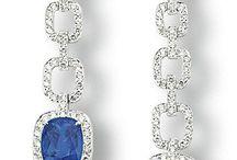 Dimond earring