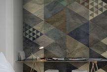 wallcovering / by Laura Boruta