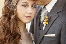 Weddings / by Heidi Burks