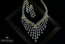 Shree Raj Mahal Necklace