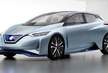 NISSAN ELECTRIC CARS /  Nissan confirmed plans to introduce a new claimed electricity car can go much further.