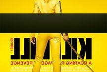 Tarantino posters