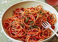 Spagettis / easy spaghetti recepies and other IItalian dishes