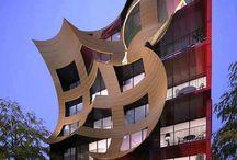 Architecture / by Tiffany Leszcynski