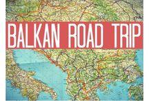 >> Balkans