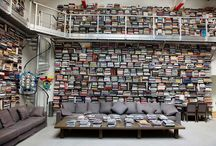 AnOther's Favourite Interiors / Our most coveted interiors and famous homes / by AnOther