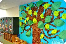 Classroom Decor / by Amy Lemons