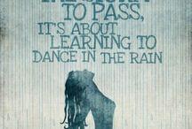 Just Dance / by Deanna Amos