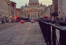 pieces of Rome