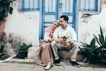 Prewedding Photoshoot / Your daily inspirations for prewedding photo