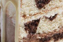 Kaffee & Kuchen / Kuchen geht immer. Ich sammele hier leckere Kuchen Rezepte, die sich bestens eignen für den Sonntagnachmittag, wenn es wieder heißt: Kaffee & Kuchen!