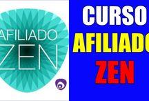 Curso Afiliado Zen