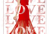 Last Week For Valentine's Day Sale / Valentine's Day Sale 30% off everything on the website! www.evavarro.com
